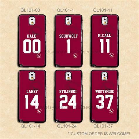 Casing Samsung Galaxy Note 5 Xcitefun Iphone Custom Hardcase ql101 wolf lacrosse jersey custom iphone 4 4s 5