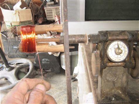 Kipas Angin Maspion Beserta Gambarnya cara servis gulung dinamo pada kipas angin beserta