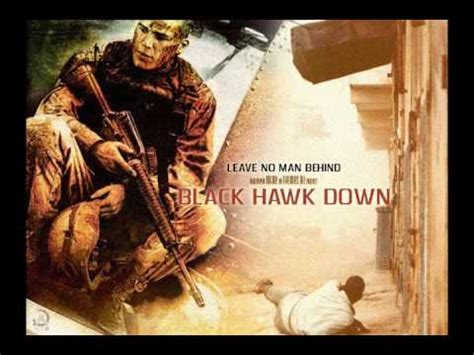 themes of black hawk down black hawk down final theme youtube