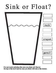 kindergarten science printables repinned by totetude com