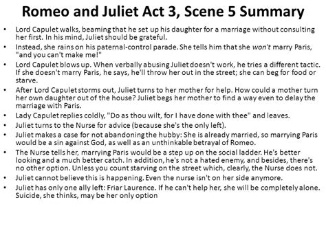 Themes Romeo And Juliet Act 4 | themes in romeo and juliet act 5 romeo juliet timeline ppt