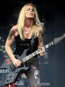 Lita Ford Lita The Gallery For Gt Lita Ford 1988