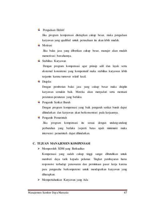 Organisasi Motivasi Malayu Hasibuan noviyudin tugas makalah msdm strategik