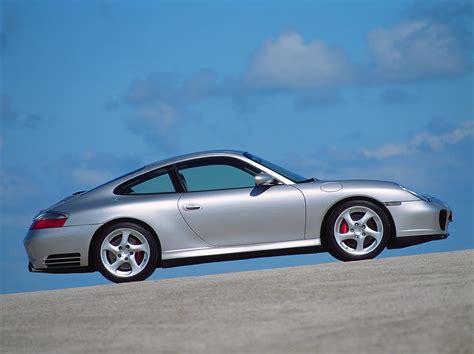 Porsche 911 Ireland by Other New Cars Ireland Porsche 911 2004 2008