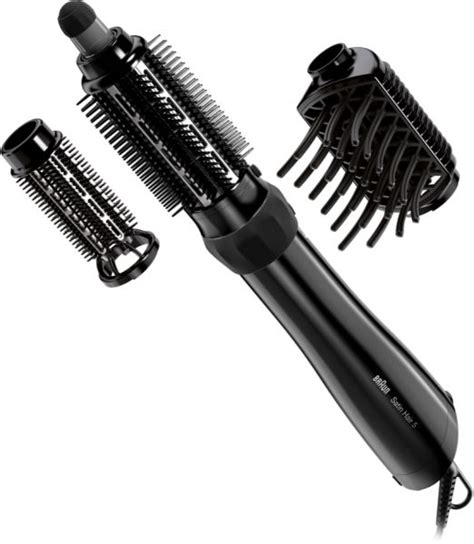 Braun Hair Dryer Price In Dubai braun satin hair 5 as530 airstyler with 3 attachments
