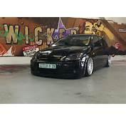 Runx Rsi Car Tuning