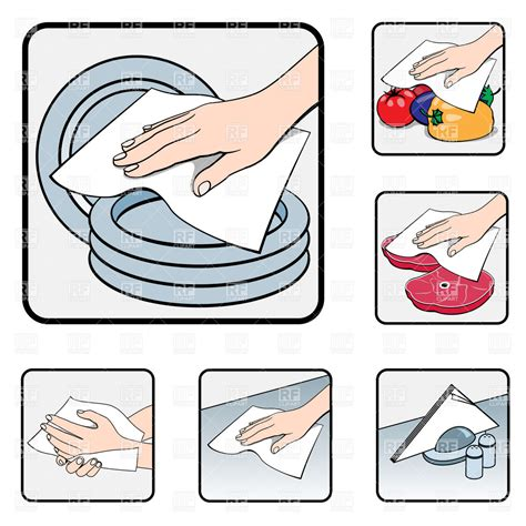 clear kitchen table clean kitchen table clipart clipart suggest