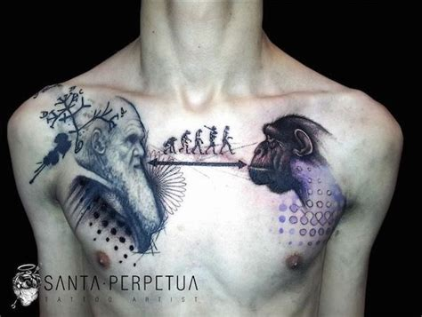 chest tattoos for men 70 top chest tattoos ranked