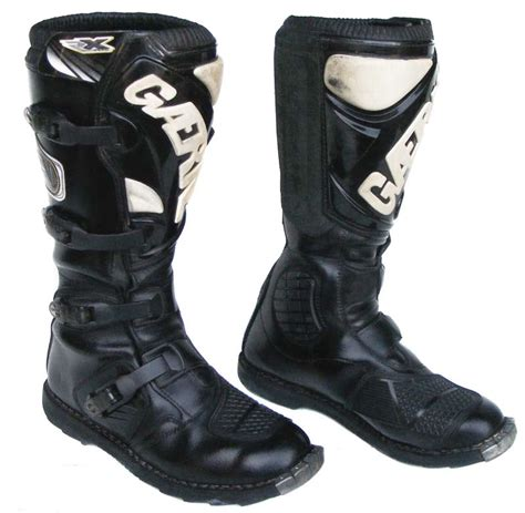size 11 motocross boots offroad boots gaerne rx type motocross mx boots great