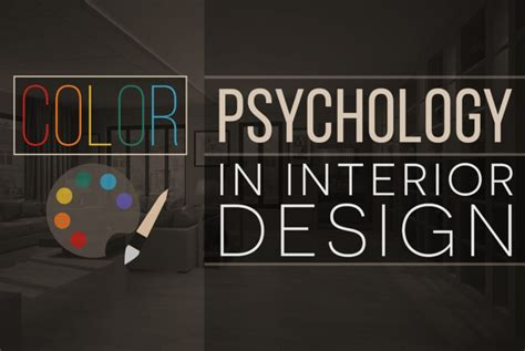 color psychology for interior design chicago interior design blog lugbill designs
