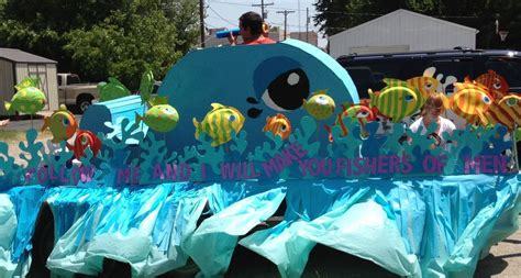 themes for carnival floats photo parade float with shoot water shannon christensen