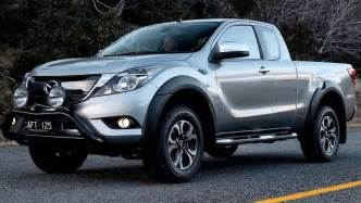 Madza Bt50 2015 Mazda Bt 50 Review Carsguide