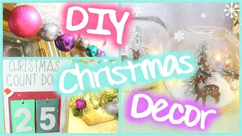 download diy room decoration chrismas vedio diy room decor easy festive