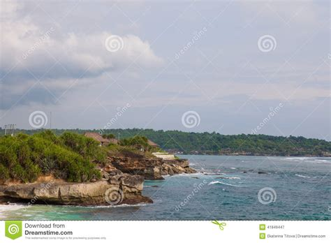 dream indonesia dreamindonesiacom dream beach nusa lembongan island indonesia stock photo