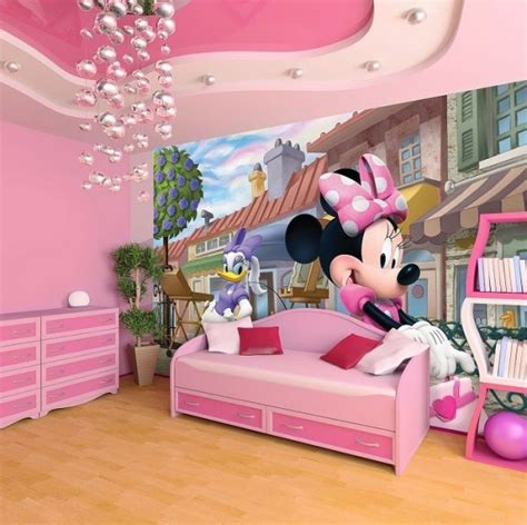 Mickey Mouse Clubhouse Wall Mural