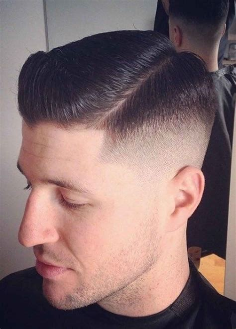 pictures of barbers cut vegas barber shop