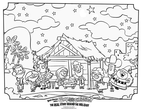 nativity coloring pages why do we call it book nativity coloring page