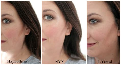 Maybelline Contour And Highlight sees in atlanta drugstore contour
