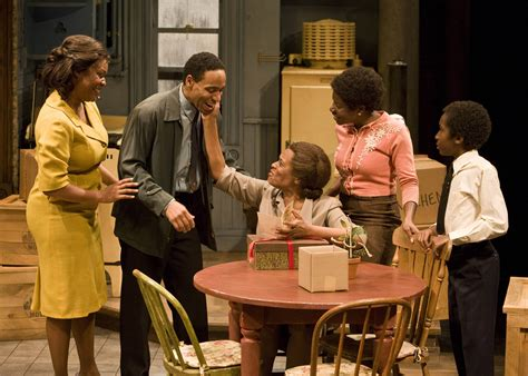 a raisin in the sun a look at themes los angeles theater reviews clybourne park and a raisin
