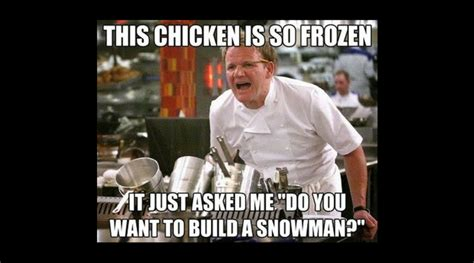 Gordan Ramsey Meme - totally inappropriate gordon ramsay memes that will make