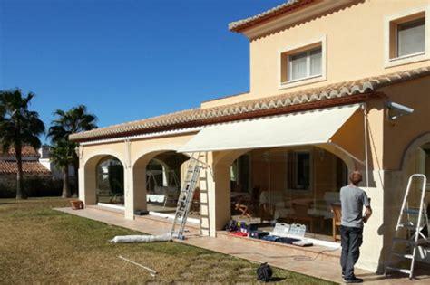 toldos spain vista blinds awnings costa blanca awnings toldos