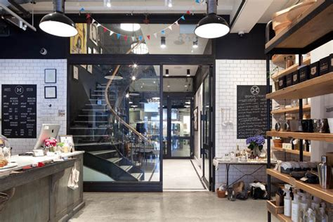 Kitchen Design Stores Nyc Haven S Kitchen Store And Restaurant By Turett