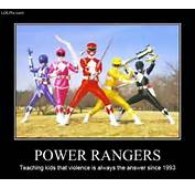 Viewing Page 14/18 From Funny Pictures 1286 Power Rangers Posted 7