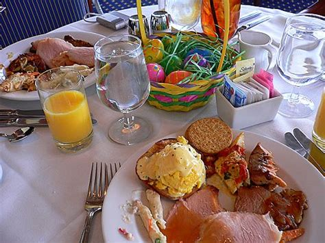 Image Gallery Easter Buffet Easter Breakfast Buffet