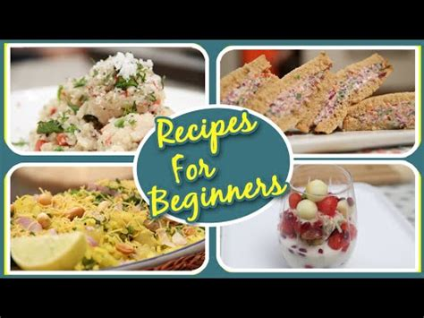 Kitchen Recipes Recipes For Beginners 7 Easy To Make Beginner S Cooking