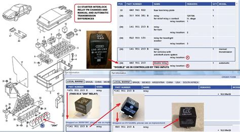 audi a4 immobilizer wiring diagram choice image wiring