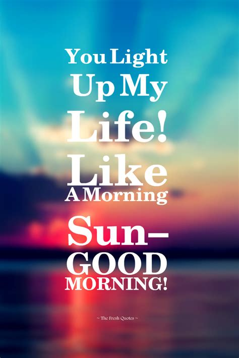 Morning Quotes To by Morning Wishes Images Thefreshquotes