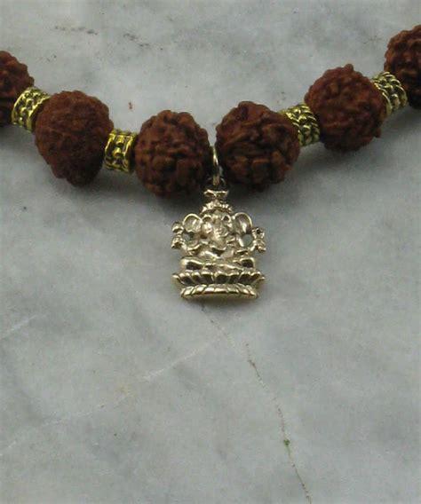 ganesh mala ganesha mala 21 mala hindu prayer