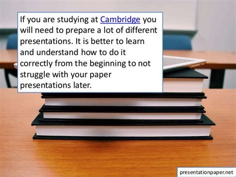 how to write paper presentation tips how to write a paper presentation