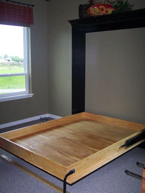 murphy bed frame best 20 diy murphy bed ideas on pinterest murphy bed