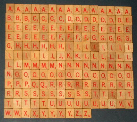 scrabble anagram scrabble sold 175 wood with letters anagram scrabble