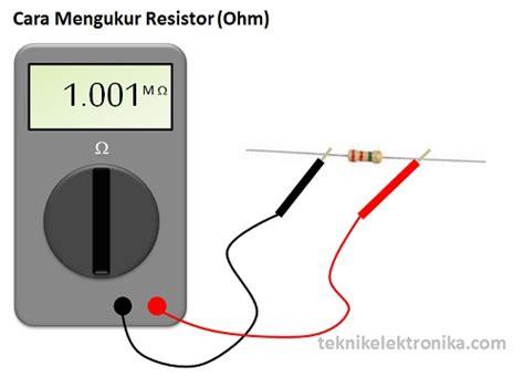 ldr adalah resistor yang nilai hambatannya dipengaruhi oleh cara menghitung light dependent resistor 28 images cara menghitung nilai resistor 28 images