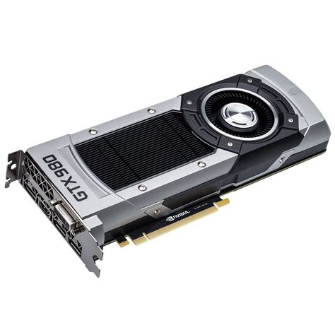 Vga Gtx Evga Products Evga Geforce Gtx 980 Sc Gaming 04g P4