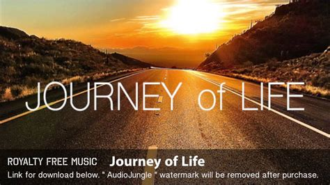 Journeys To The journey of instrumental background royalty