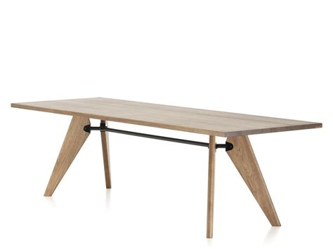 on table vitra table solvay by jean prouv 233 1941 designer