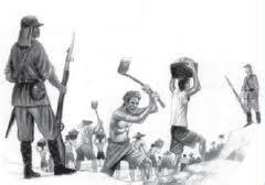 Penguasaan Tanah Dan Tenaga Kerja Jawa Di Masa Kolonial romusha pekerja paksa zaman pendudukan jepang sang kala fatamorgana ohaiyogozaimasu
