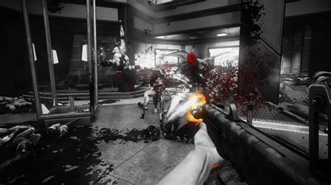 killing floor 2 preview bullets blades and blood