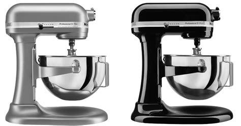 Kitchenaid Mixer Pro 500 Kitchenaid Professional 500 Series Stand Mixer Only 199