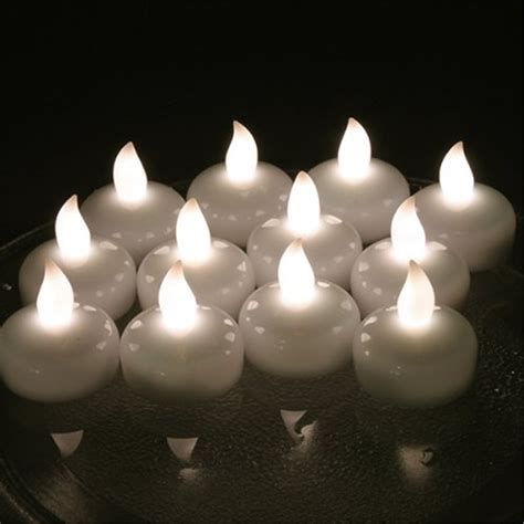 Cheap Floating Candles Buy Wholesale Floating Led Candles From China