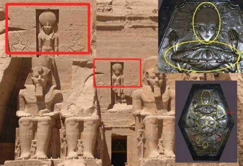 film sui misteri dell egitto gli antichi faraoni egizi erano extraterrestri