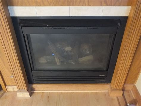 Gas Fireplace Troubleshooting by Gas Fireplace Millivolt Systems Gray Furnaceman Furnace