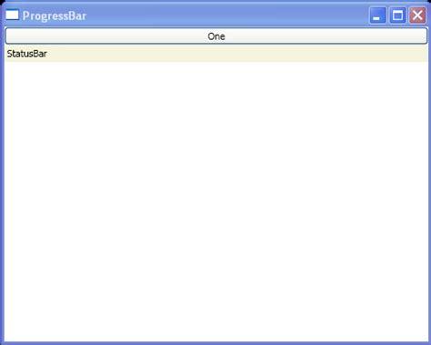 construct 2 progress bar tutorial create a progressbar statusbar 171 windows presentation