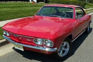 auto monday chevrolet corvair sixpacktech