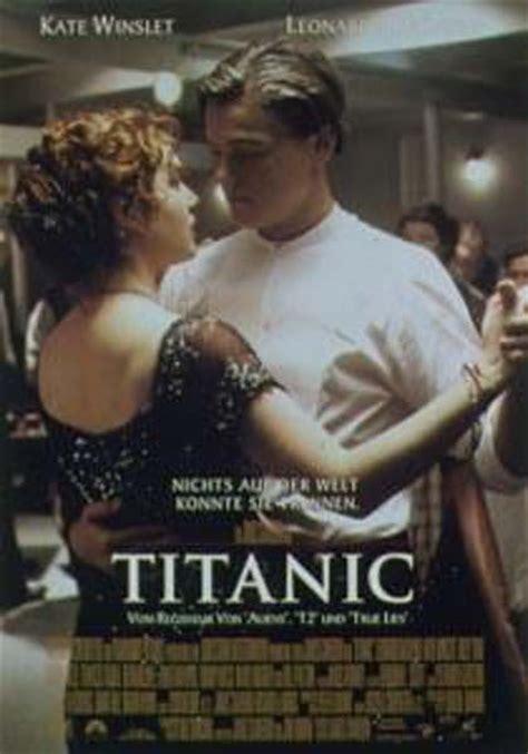 film titanic durata poster 3 titanic