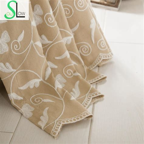 cutting fabric for curtains angel wings cotton yarn embroidery curtain fabric screens