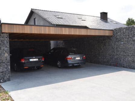 geschlossenes carport carport batiflor